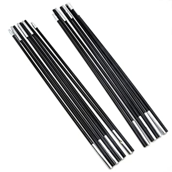 RioRand Fiberglass Tent Pole Kit  sc 1 st  Amazon.com & Amazon.com : RioRand Fiberglass Tent Pole Kit : Sports u0026 Outdoors