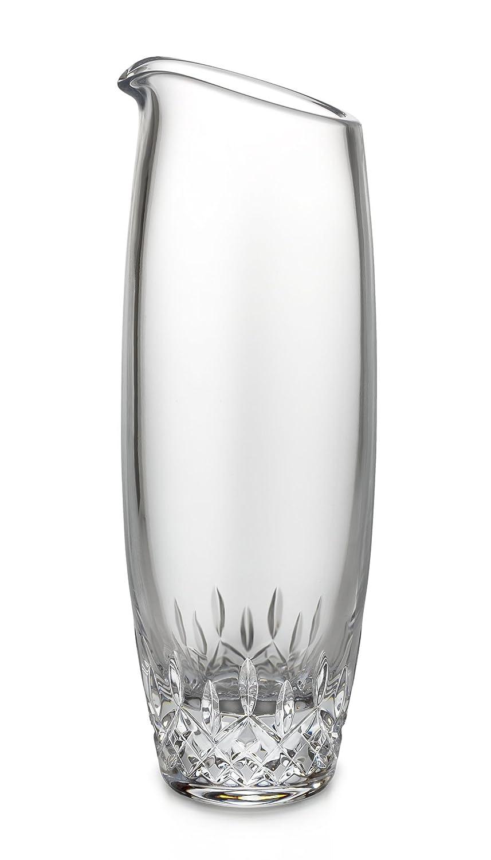 amazoncom  waterford crystal lismore essence pitcher carafes  - amazoncom  waterford crystal lismore essence pitcher carafes  pitchers