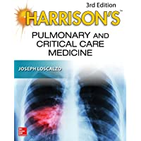 Harrison's Pulmonary and Critical Care Medicine, 3E (Harrison's Specialty)