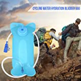 2L SGS Approved Bike Bicycle Cycling Water Bladder Bag Bladder Hydration Backpacks Camping Hiking Water Bag Drink Pouch