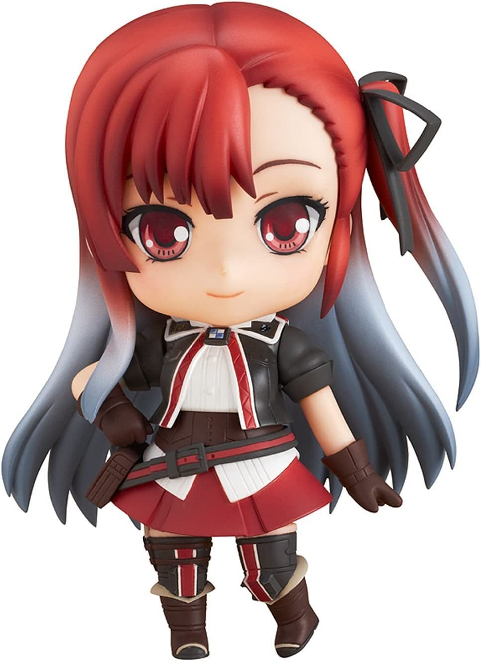 Good Smile Max 61% OFF Valkyria Chronicles Limited time trial price 3: Figure Nendoroid Action Riela