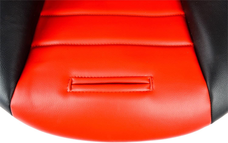 JEGS 70251K Pro High Back II Race Seat Kit Includes