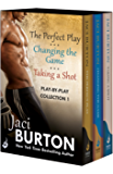 Play-By-Play Collection 1: The Perfect Play, Changing The Game, Taking A Shot