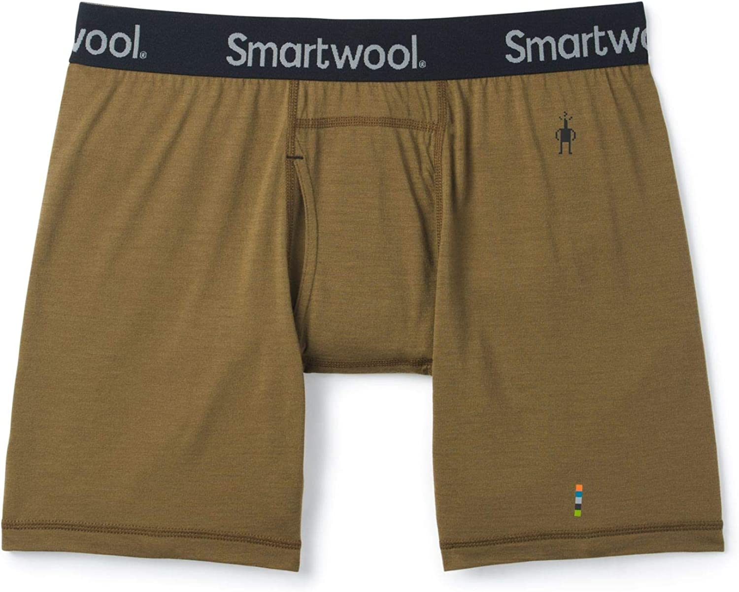 Smartwool Mens Merino 150 Boxer Brief Boxed Homme