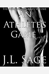 An Athlete's Game (BDSM Billionaire Erotica) (The Billionaire Games Book 2) Kindle Edition