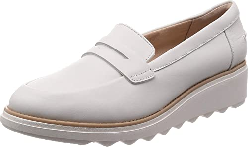 Clarks Sharon Ranch, Women's Loafers