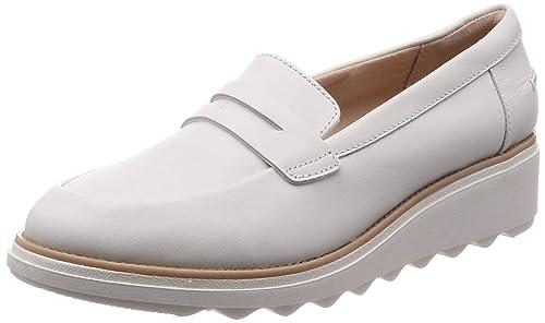 Clarks Sharon Ranch, Mocasines para Mujer: Amazon.es: Zapatos y complementos
