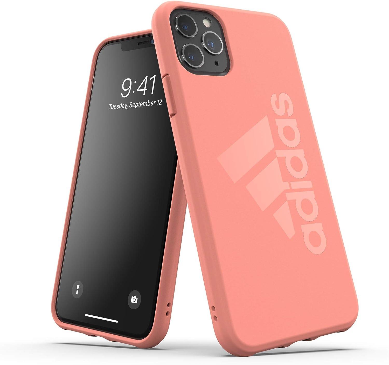 Adidas Sports Designed Für Iphone 11 Pro Max Hülle Unwelt Biologisch Abbaubar Handyhülle Rosa Elektronik