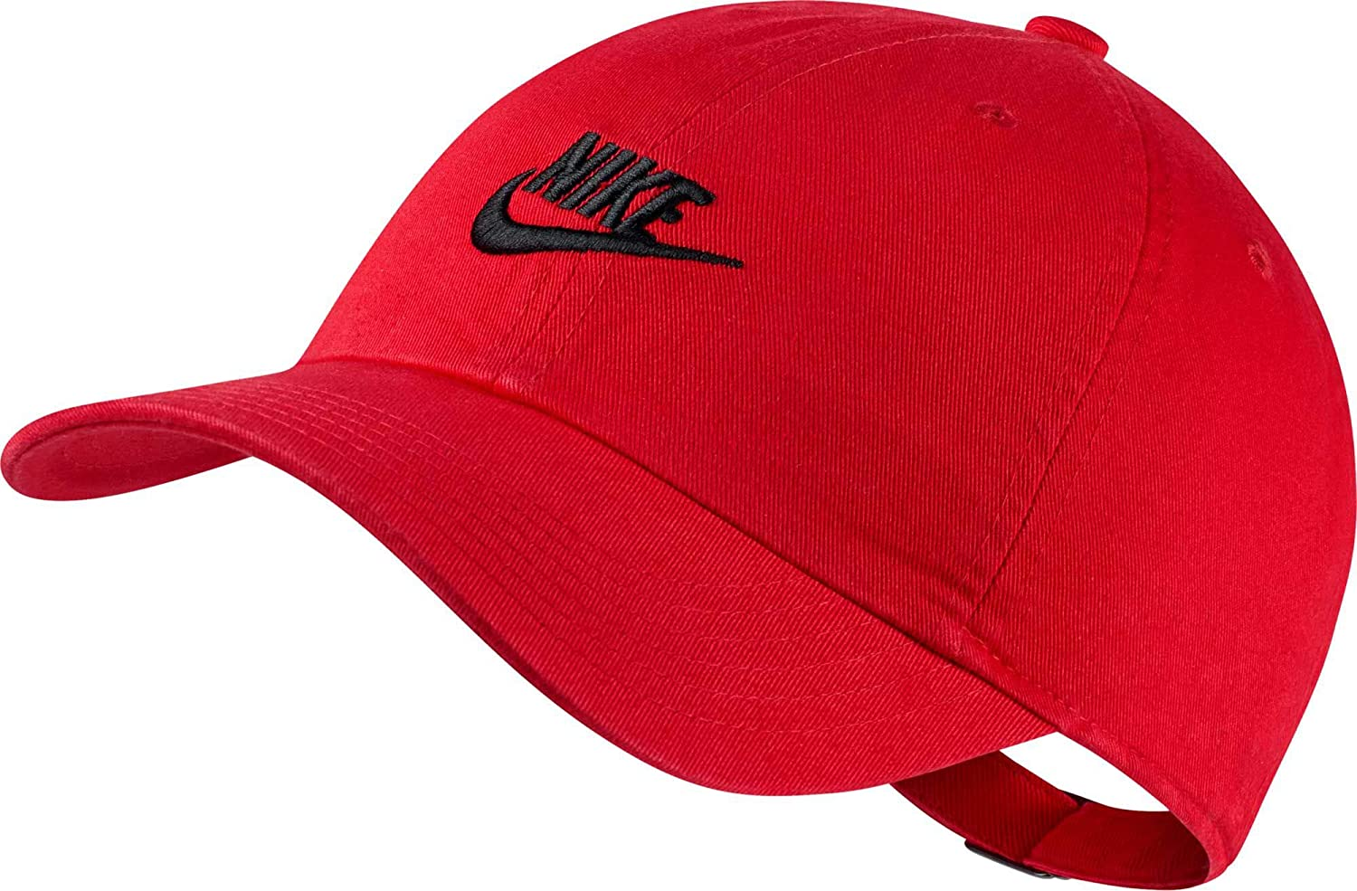 7742bf627aaca Amazon.com  Nike Youth H86 Cap Futura  Sports   Outdoors