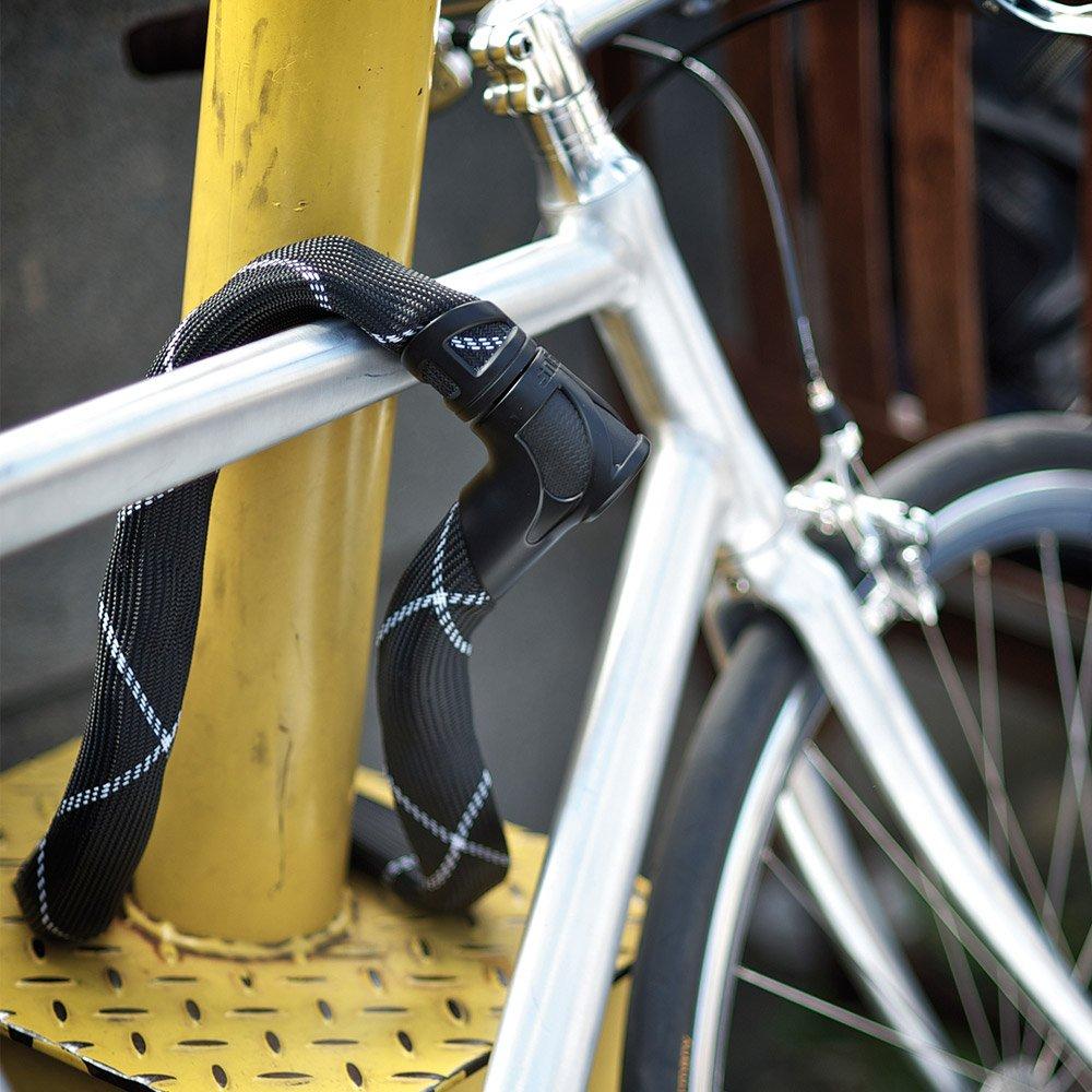Abus Steel-O-Chain 8210/85cm (33.50 inch) - Bike chain lock by Abus (Image #5)