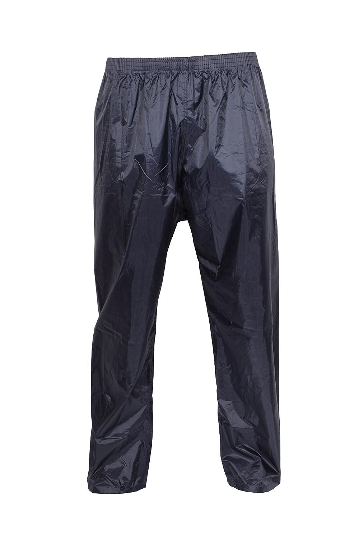 Blackrock Men's Navy Cotswold Waterproof Trousers