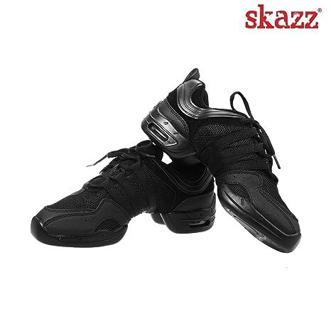 adidas, Scarpe da Ballo Bambine, Nero (Nero), 42: Amazon.it