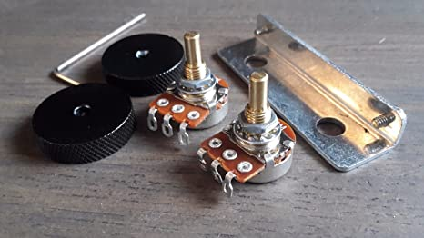 New Fender Clic Player Jaguar Replacement Neck Parts Pau Ferro 0991713921 The Stratosphere