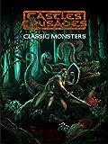 Castles & Crusades Classic Monsters & Treasure