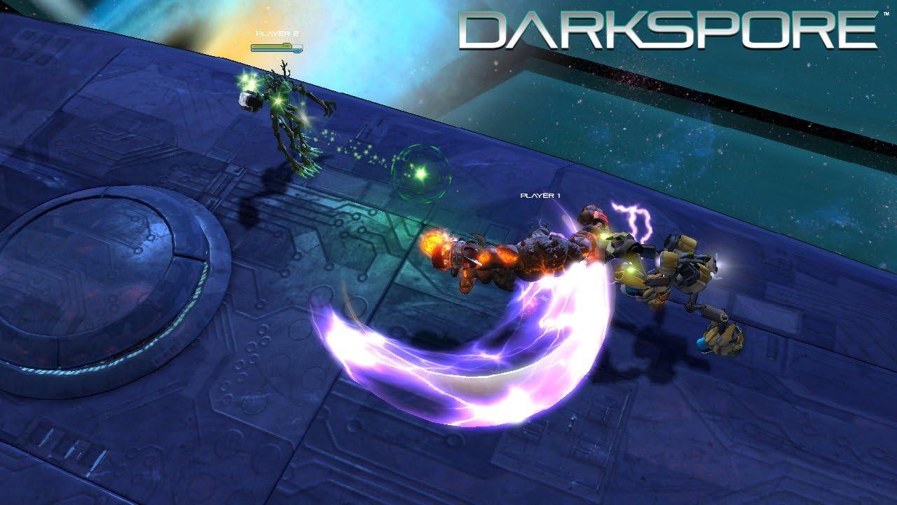 darkspore offline patch