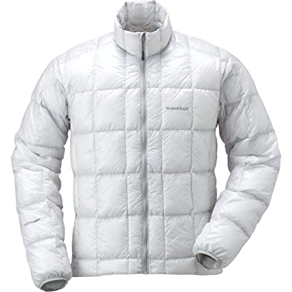 Amazon.com: montbell EX Light Down – Chaqueta de esquí para ...