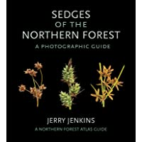 Sedges of the Northern Forest: A Photographic Guide (The Northern Forest Atlas Guides)