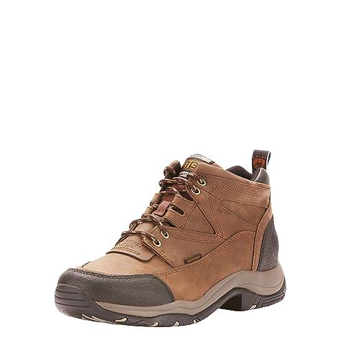 67b06bffb1b ARIAT Men's Hiking Western Boot