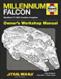 Millennium Falcon Manual. Ryder Windham
