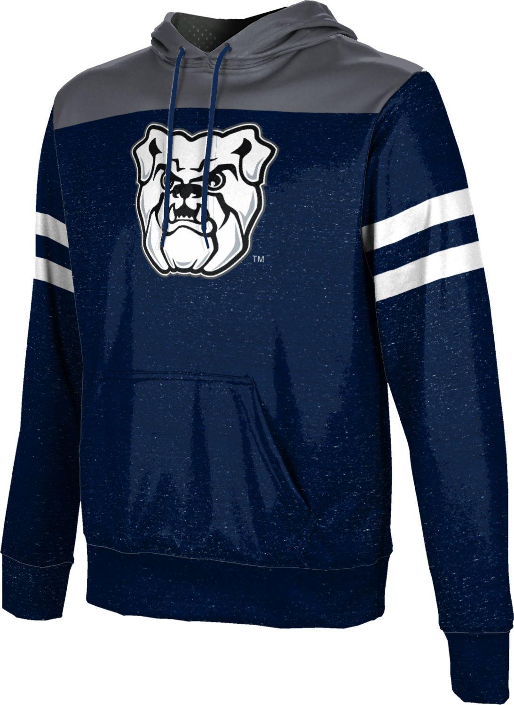 ProSphere Butler University Boys' Pullover Hoodie, School Spirit Sweatshirt (Gameday) FD00