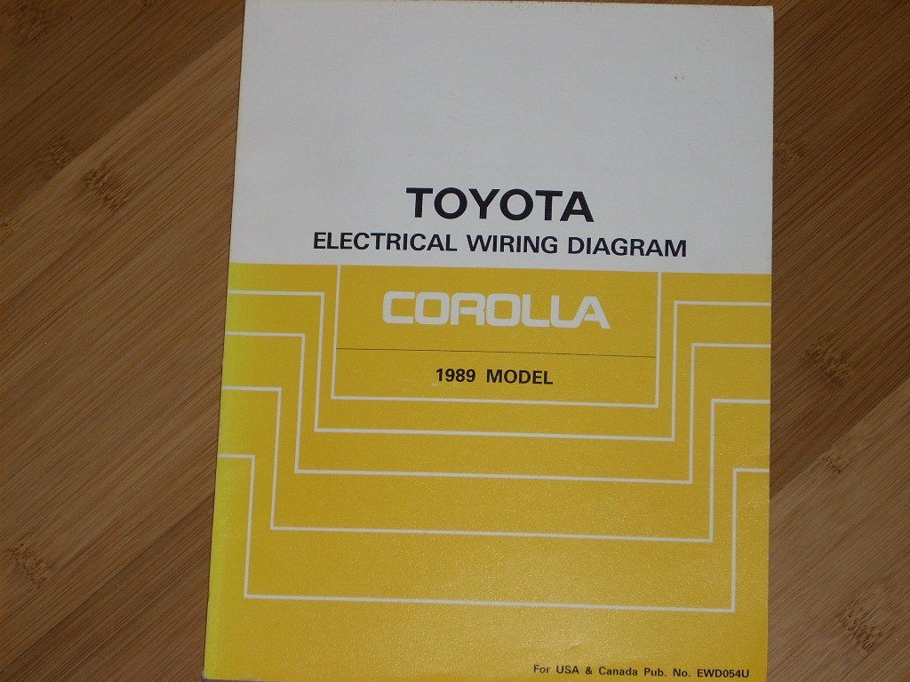 File Name  1988 Toyotum Wiring Diagram