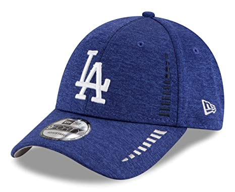 Amazon.com   New Era Los Angeles Dodgers 9Forty MLB Shadow Speed ... 53898f0f133