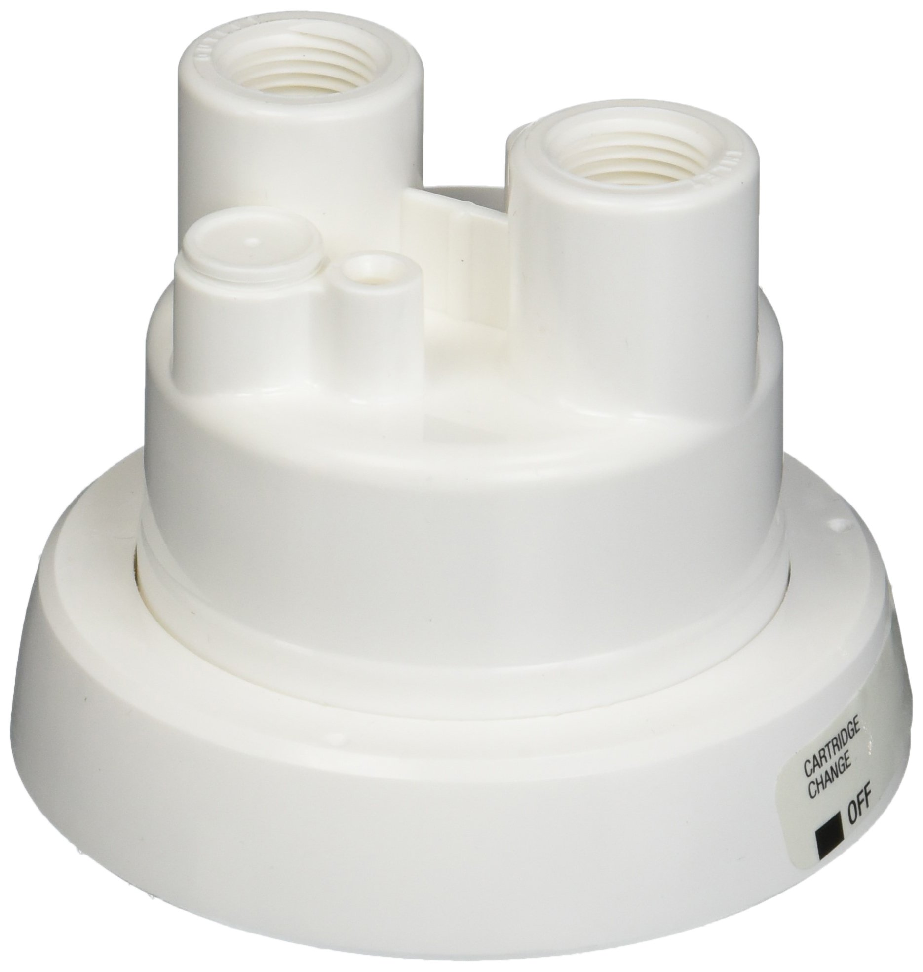 Head #68567-02 Replacement Faucet Mount Water Filters by AquaPure