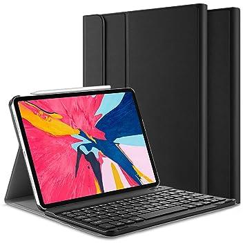Funda Carcasa Teclado Estuche para iPad Pro 11