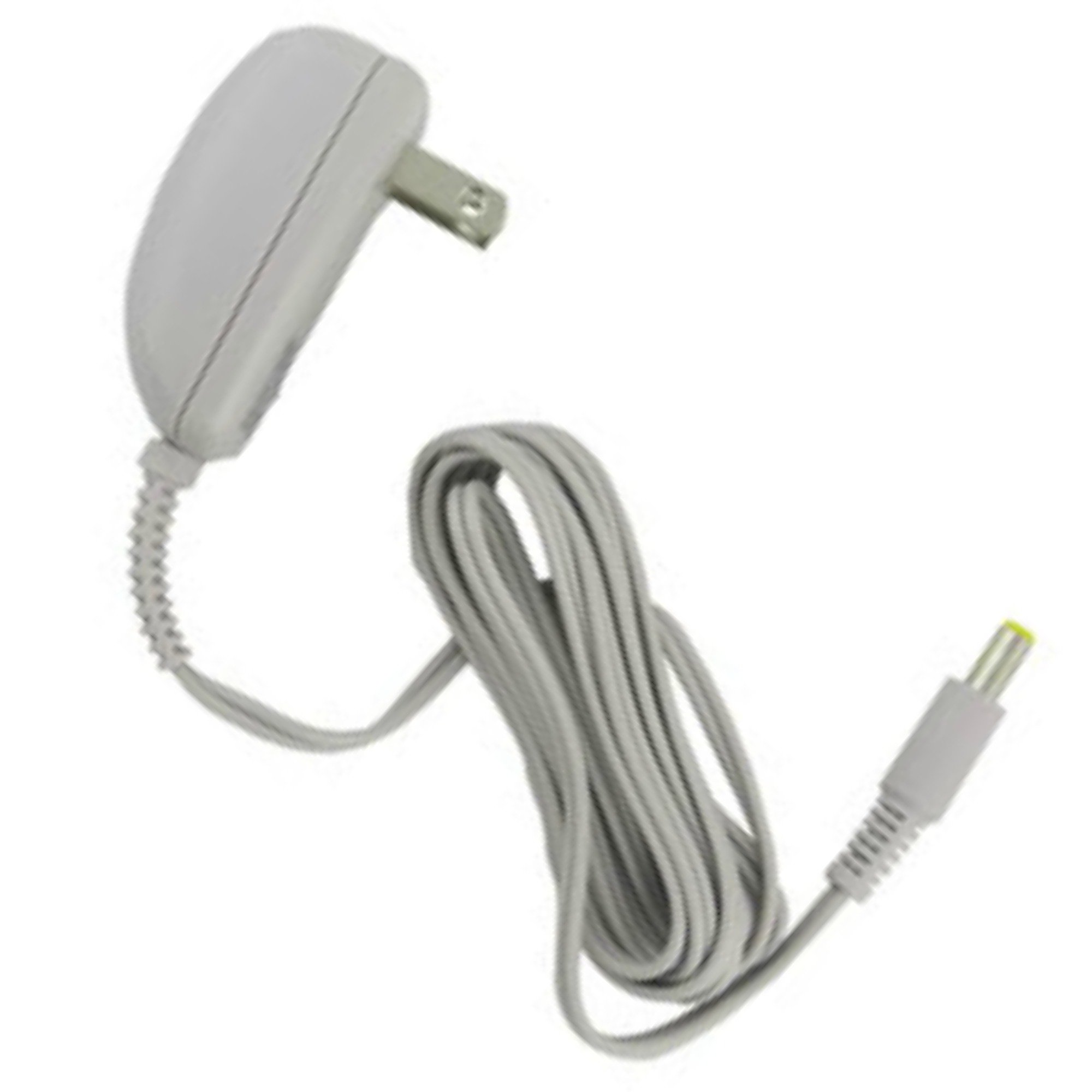 Gray Fisher Price 6v Swing Ac Adaptor Power Plug Cord
