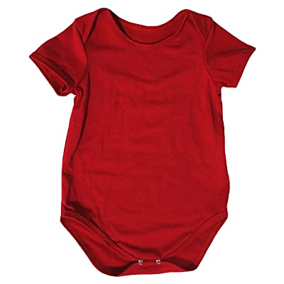Short Sleeves Cotton Jumpsuit Romper Girl Baby Clothing Nb-12m