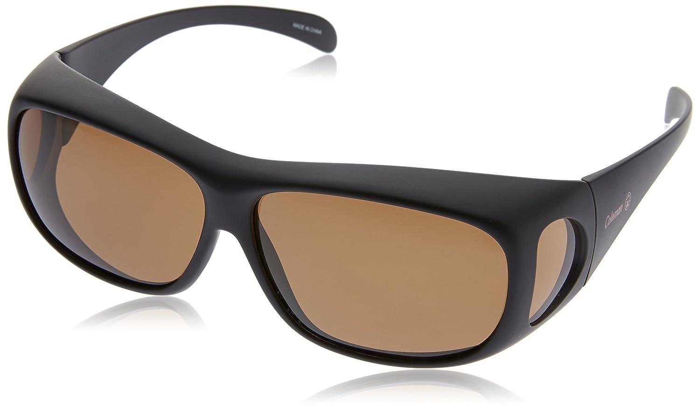 コールマン メガネの上から掛けられるオーバーサングラス