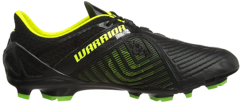 Warrior Gamb Pro K FG, Chaussures de Foot homme: Amazon.fr: Chaussures et  Sacs