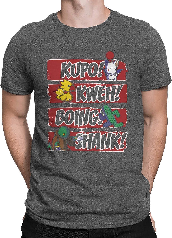 Zocoshi Kupo Kweh Boing Shank T-Shirt