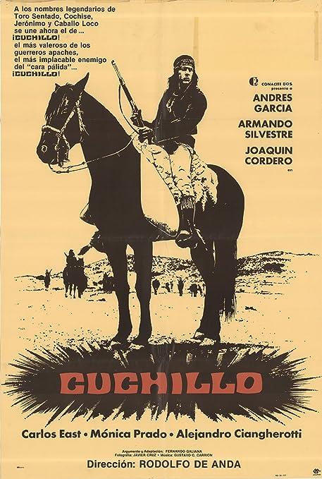 Cuchillo 1978 Authentic 23.75