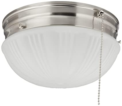 Amazon.com: Westinghouse 6721000 Luminaria empotrable de dos ...
