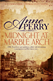 Midnight at Marble Arch (Thomas Pitt Mystery, Book 28): Danger is only ever one step away… (Charlotte & Thomas Pitt series)