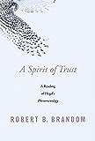 A Spirit of Trust: A Reading of Hegel's <i>Phenomenology</i>