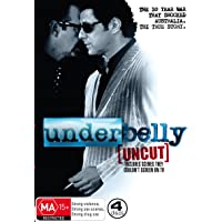 Underbelly (Uncut)