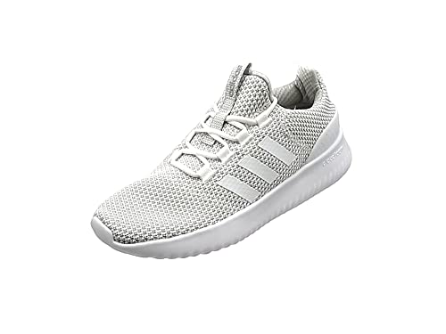 sneakers for cheap 09260 1ca7b adidas Cloudfoam Ultimate, Chaussures de Fitness garçon, Blanc  FtwblaGridos, 36 EU