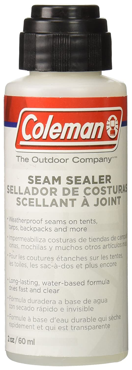 & Amazon.com : Coleman 2000016520 Seam Sealer 2-oz. : Sports u0026 Outdoors