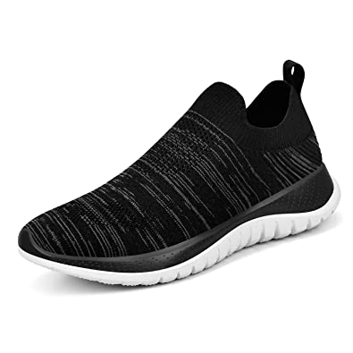 KIKOSOCKS Women's Sneakers Lightweight Walking Shoes Casual Mesh Comfortable Running Sneakers