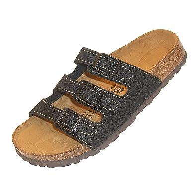 6bdb32205e1 Betula Newalk Woogie 842563 Women s Shoes Mules Sandals EU 41 UK 7 Black   Amazon.co.uk  Shoes   Bags