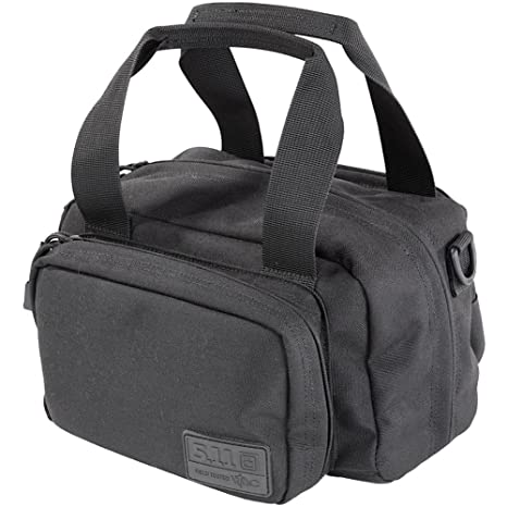 Black One Size 5.11 Tactical 10 X 6 Unisex Pouch
