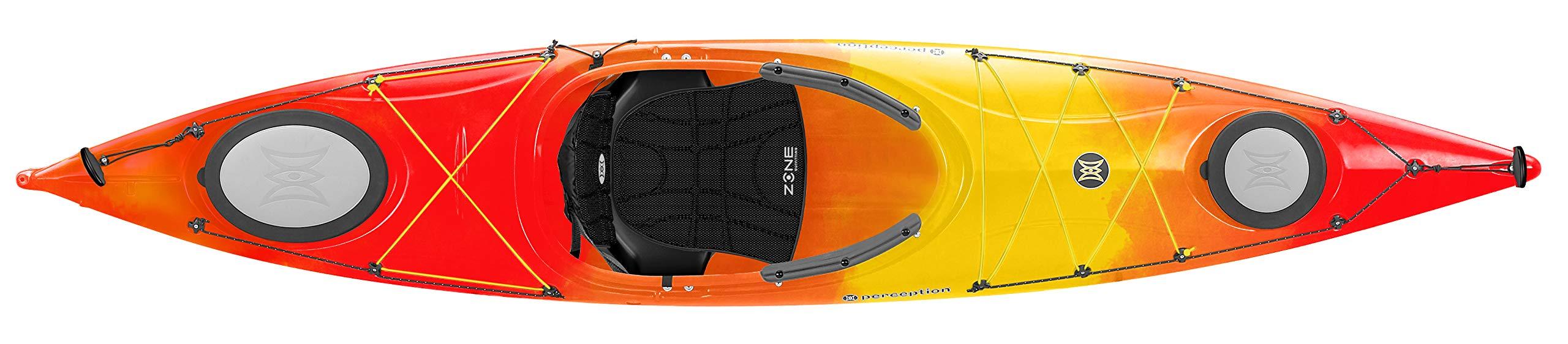 Perception Kayak Carolina Sit Inside for Recreation by Perception Kayaks