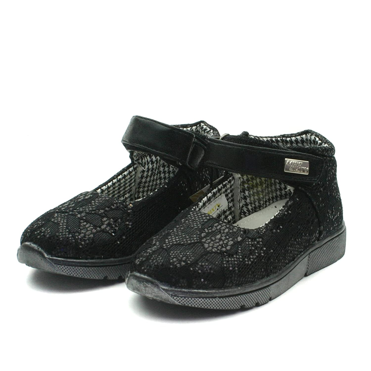 Miss Sixty MS003 Mary Jane Shoe Ankle Strap for Girls >> Chaussures avec Boucle Cheville pour Les Filles