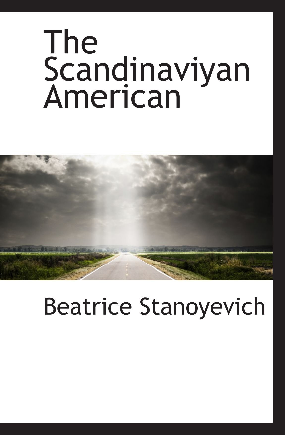 Read Online The Scandinaviyan American pdf