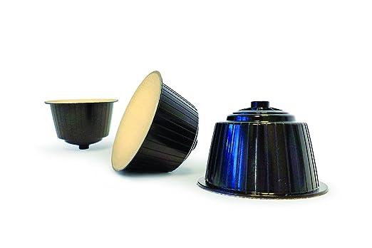 7 opinioni per LaCompatibile NESCAFÉ DOLCE GUSTO®- 48 Capsule Compatibili Crème Brulèe