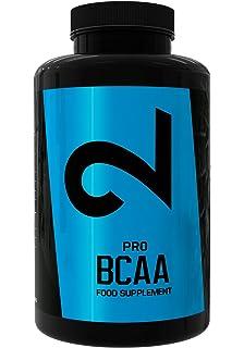 Dual Pro BCAA (Sample): Amazon.es: Salud y cuidado personal