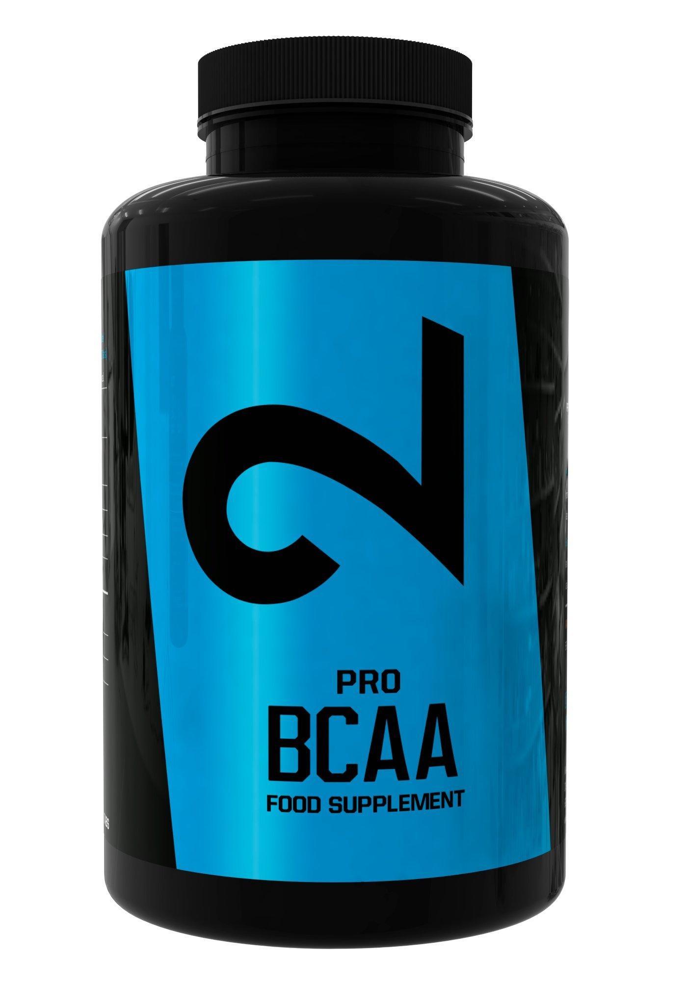 DUAL Pro BCAA | Estilo de Vida Activo | Para Mujeres y Hombres | 150 Pastillas Veganas de Dosis Alta | Suplemento Dietético 100% Natural Sin Aditivos ...