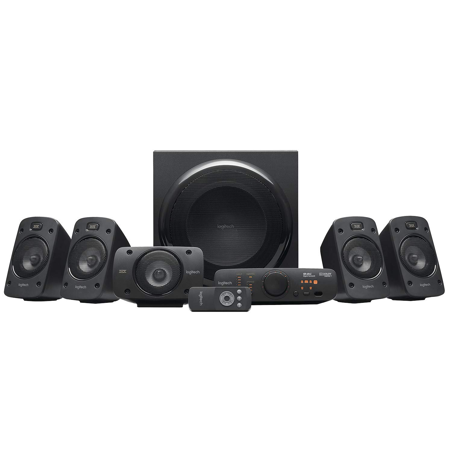 Schliessen sie 360 surround sound an